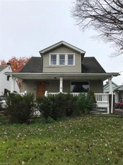 160 N Glenellen Ave, Youngstown, OH 44509 - MLS#: 4051167