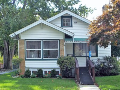 4966 Barrie St NORTHWEST, Canton, OH 44708 - MLS#: 4051168