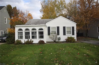 1137 Genesee Ave, Mayfield Heights, OH 44124 - MLS#: 4051204