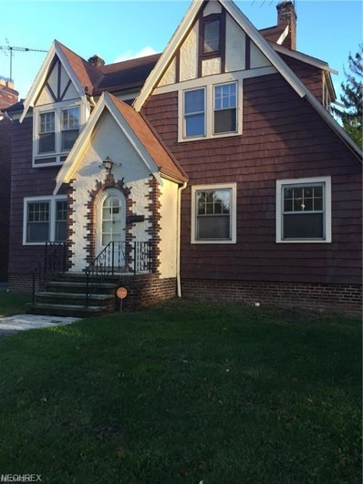 3910 Monticello Blvd, Cleveland Heights, OH 44121 - MLS#: 4051236