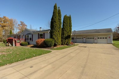 10037 Homestead Rd, Wadsworth, OH 44281 - MLS#: 4051249