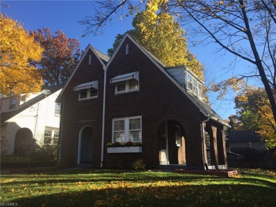 459 Watson St, Akron, OH 44305 - MLS#: 4051256