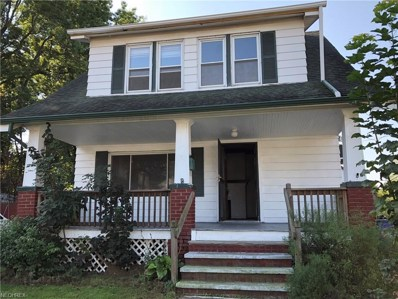1417 Granby Ave, Cleveland, OH 44109 - MLS#: 4051274