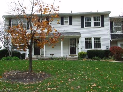 4285 Cox Dr UNIT A, Stow, OH 44224 - MLS#: 4051313