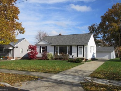 5117 Melody Ln, Willoughby, OH 44094 - MLS#: 4051325