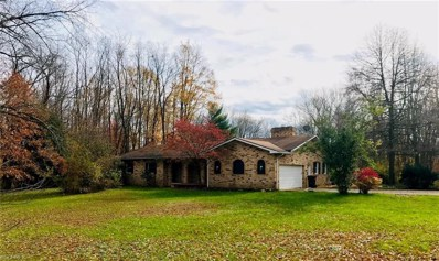 5946 Westover Cir NORTHWEST, Canal Fulton, OH 44614 - MLS#: 4051335