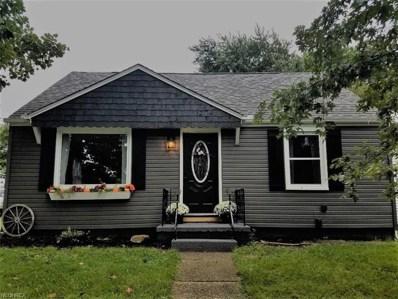 1452 Janice St NORTHEAST, Massillon, OH 44646 - MLS#: 4051372