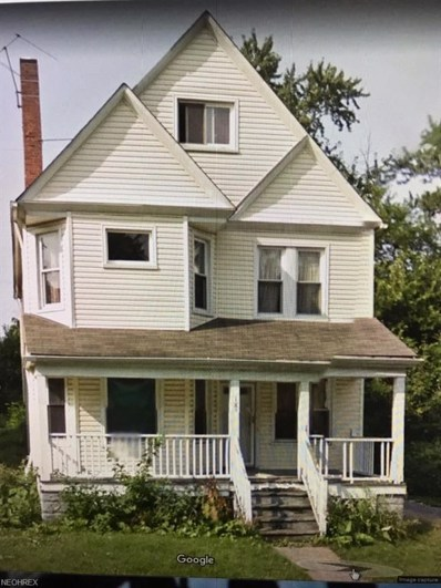 1874 Page Ave, East Cleveland, OH 44112 - MLS#: 4051376