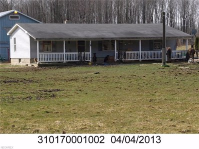6430 Richardson Rd, Conneaut, OH 44030 - MLS#: 4051392