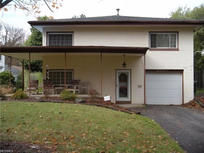 5266 Glenwood Ave, Youngstown, OH 44512 - MLS#: 4051400
