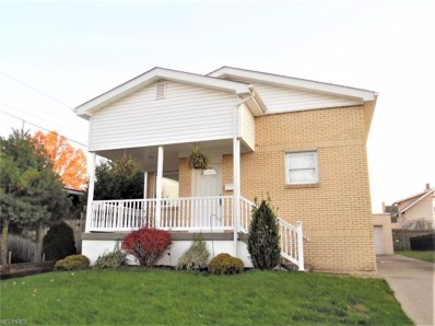 1848 Columbia Ave, Steubenville, OH 43952 - MLS#: 4051411