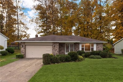 8665 Newcomb Dr, Parma, OH 44129 - MLS#: 4051439
