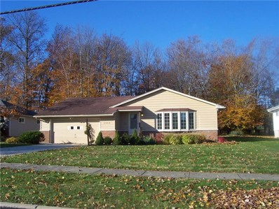 2066 Marshfield Rd, Mayfield Heights, OH 44124 - MLS#: 4051450