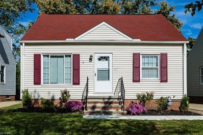 8320 Chesterfield Ave, Parma, OH 44129 - MLS#: 4051465