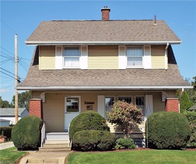 3511 4th St NORTHWEST, Canton, OH 44708 - MLS#: 4051472