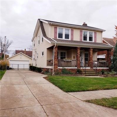 19200 Newton Ave, Euclid, OH 44119 - MLS#: 4051480