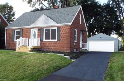 3021 Patton Pl NORTHWEST, Canton, OH 44708 - MLS#: 4051502