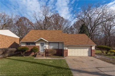 2083 Green Rd, Cleveland, OH 44121 - MLS#: 4051506