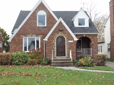 6114 Manchester Rd, Parma, OH 44129 - MLS#: 4051507