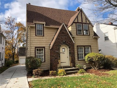 3694 Avalon Rd, Shaker Heights, OH 44120 - MLS#: 4051538