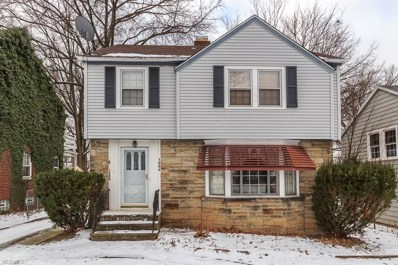 1206 Yellowstone Rd, Cleveland Heights, OH 44121 - MLS#: 4051550