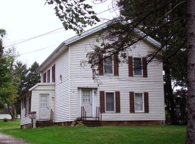 10883 North St, Garrettsville, OH 44231 - MLS#: 4051560