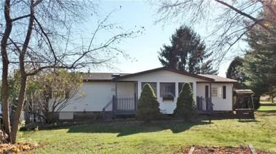 8564 State Route 82, Garrettsville, OH 44231 - MLS#: 4051564