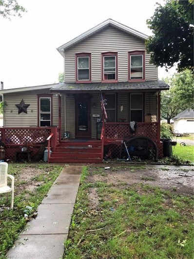1017 17th Street NW, Canton, OH 44703 - #: 4051601