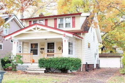 1558 Roycroft Avenue, Lakewood, OH 44107 - #: 4051609