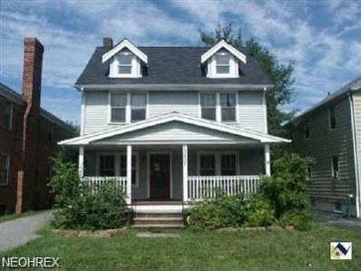 13637 Cedar Rd, University Heights, OH 44118 - #: 4051615
