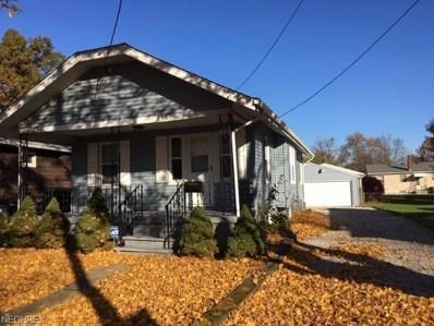 855 Eva Ave, Akron, OH 44306 - MLS#: 4051621
