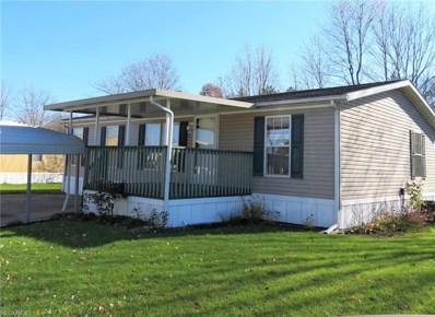 1048 S Park Dr, Brookfield, OH 44403 - MLS#: 4051624