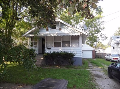 837 Clifford Avenue, Akron, OH 44306 - #: 4051628