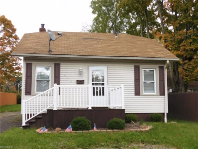 5715 Southern Blvd, Youngstown, OH 44512 - MLS#: 4051633