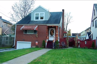 2250 Cherry, Steubenville, OH 43952 - MLS#: 4051638