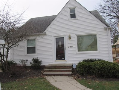 4415 Wood Ave, Parma, OH 44134 - MLS#: 4051659