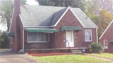 316 Cornelia St NORTHEAST, Canton, OH 44704 - MLS#: 4051664