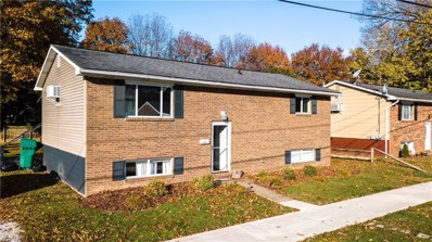 400 Park Ave UNIT A, Williamstown, WV 26187 - MLS#: 4051696