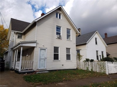 2922 W 17th St, Cleveland, OH 44113 - MLS#: 4051699
