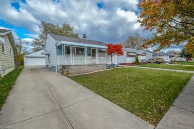 16234 Paulding Blvd, Brook Park, OH 44142 - MLS#: 4051728