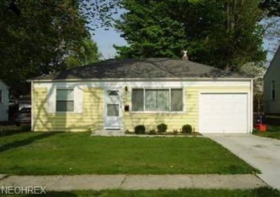 1161 Genesee Ave, Mayfield Heights, OH 44124 - MLS#: 4051759