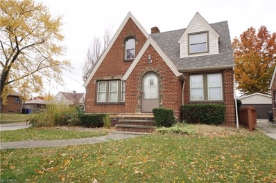 15054 Rosemary Ave, Cleveland, OH 44111 - MLS#: 4051760