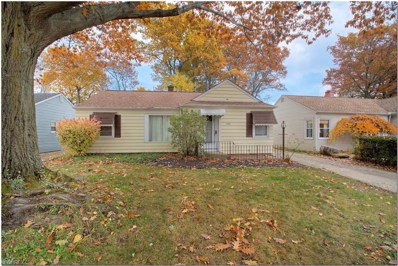 1185 Orchard Heights Blvd, Mayfield Heights, OH 44124 - MLS#: 4051780
