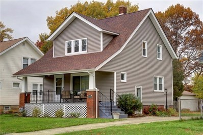 3806 Sheraton Dr, Parma, OH 44134 - MLS#: 4051792