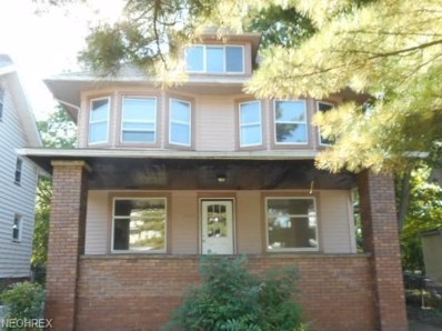 1664 Lee Rd, Cleveland Heights, OH 44118 - MLS#: 4051837