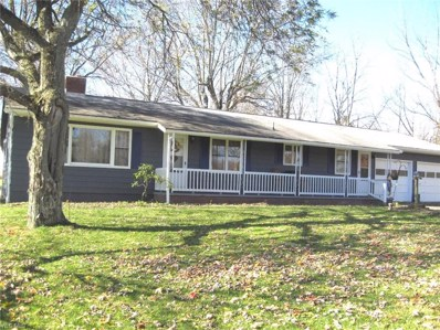 7396 Guilford Rd, Seville, OH 44273 - MLS#: 4051841