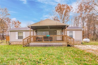 7490 Yale Rd, Atwater, OH 44201 - MLS#: 4051886