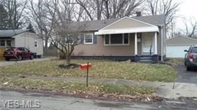 116 Lilburne, Youngstown, OH 44505 - MLS#: 4051921