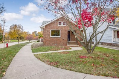 2172 Overbrook Ave, Lakewood, OH 44107 - MLS#: 4051922