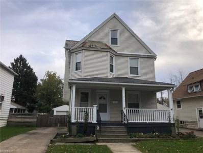 317 Kenyon Ave, Elyria, OH 44035 - MLS#: 4051936